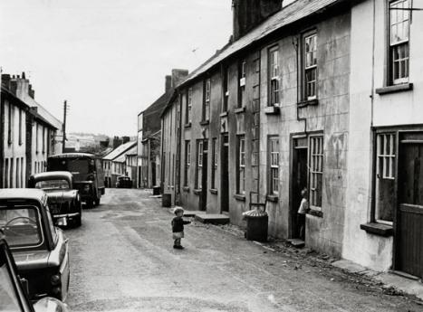 downpatrick 1967
